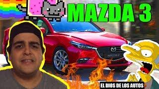 Mazda 3 2014 Videos