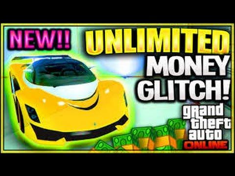 Gta online soldi infiniti patch 110