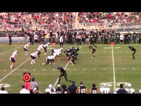 2014 Prospect - Matt Williams - Linebacker - Gaither High School, Tampa, FL