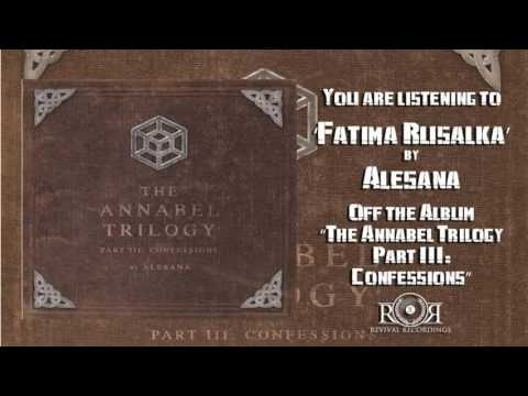 Alesana - Fatima Rusalka