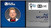 Pat McAfee Talks ESPN Hiring, Kicking for Bears & More with Rich Eisen | Full Interview | 7/29/19