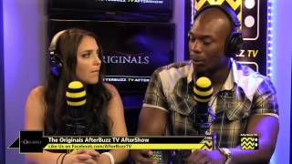 "The Originals After Show Season 1 Episode 20 ""A Closer Walk with Thee"" 