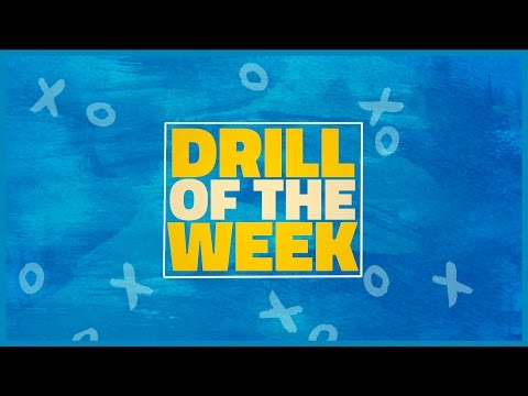 Drill Of The Week - 6 In 30 (UCLA Shooting)