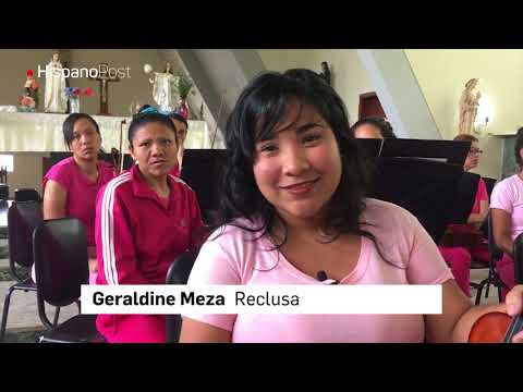 Así viven las presas en la única cárcel de mujeres en Venezuela