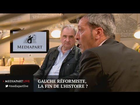 Pierre Rosanvallon face à Edouard Martin