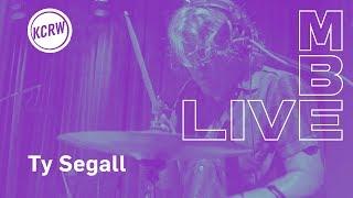 Ty Segall performing Self Esteem live on KCRW
