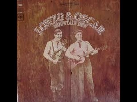 Lonzo & Oscar - I'm My Own Grandpa - 1947