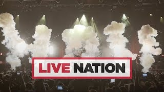 Parkway Drive Are Heading Out On Tour In January/February 2019! | Live Nation UK