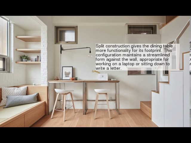 2 Super Tiny Home Designs Under 30 Square Meters Includes Floor Plans Youtube