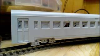 кит Д1 одиночный вагон