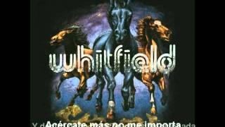 Whitfield - Circles (Subtitulado al Español)