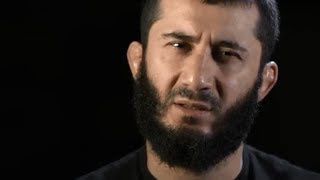 My fight. Mamed Khalidov