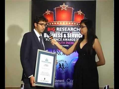 Big V Telecom On Winning Most Innovative Franchise Business In Service Sector Award