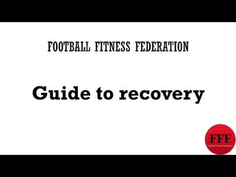 FFF Guide to Recovery (Taster)