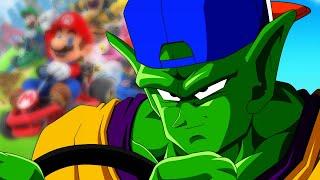 DOKKAN KART!!?! Dragon Ball Z gets a racing game on mobile?!