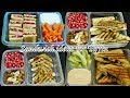 4 Simple Sandwich Recipes for Toddler and Kids | Sandwich box | MadhurasRecipe