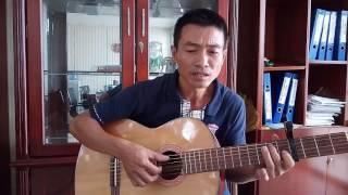 Mua Xuan Lang Lua Lang Hoa (Guitar cover)
