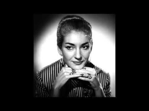Maria Callas: Great moments from 1951-1959 (REMASTERED SOUND)
