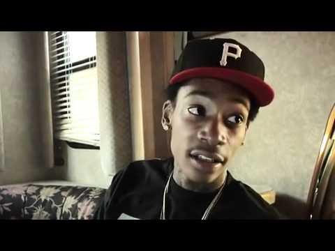 Wiz Khalifa Weed Interview! HOW MUCH DOES WIZ SMOKE