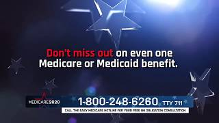 Medicare Dual Enrollment - Extra Benefits for Medicare & Medicaid Beneficiaries
