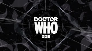 Doctor Who | Series 9 Title Sequence (Classic/Glass Concept Mix) - With PJM25595