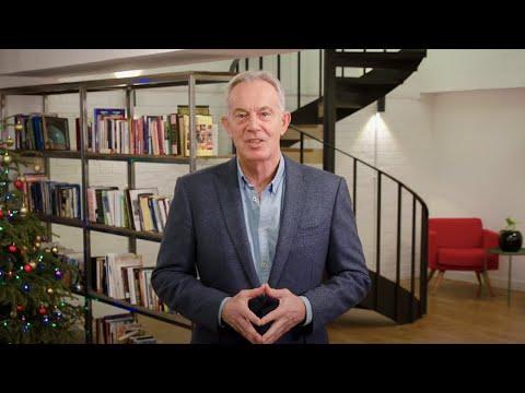 The Decade Ahead