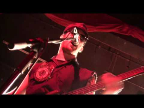 Austrian Death Machine - I am a cybernetic machine (Live @ Arizona)