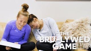 The Bru-lywed Game: Texas Edition