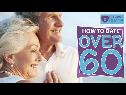 Over 60's Singles - Success of every Senior Man - Dating tips from Over 60's Singles from YouTube · Duration:  1 minutes 18 seconds