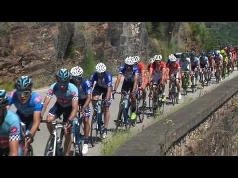 Ciclismo: Rafael Reis vence Grande Prémio Jornal de Notícias