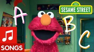 Sesame Street: ABCs | Elmo's Sing Along