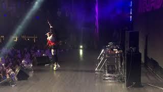 Оксана Ковалевская КРАСКИ - Известия Hall 11.10.2019