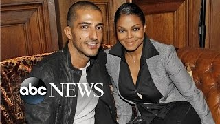 Janet Jackson Gives Birth at 50