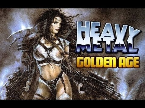 Heavy Metal Golden Years | Classic Metal Playlist | '80s, '9