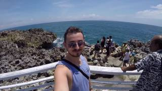 My First Time in Bali