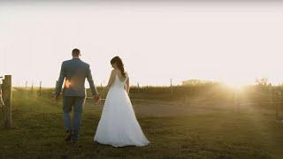Zuzana a Filip - svatební klip