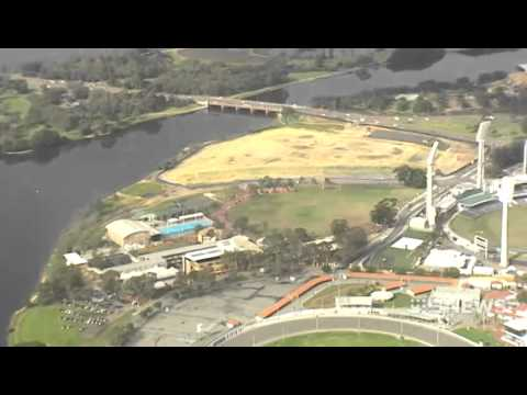 New Waterfront | 9 News Perth