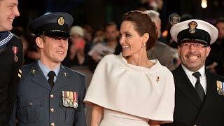 Анджелина Джоли хочет меньше сниматься и больше снимать (новости)