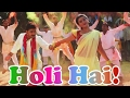 Pawan Singh & Akshara Singh's HOLI Song 2017 Shooting Video |  LOOTERE Bhojpuri Movie