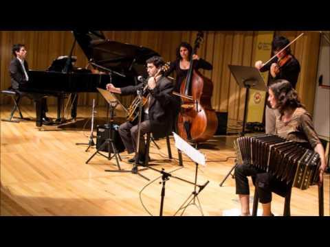 Vera Candioti Quinteto -   En Blanco - disco completo -