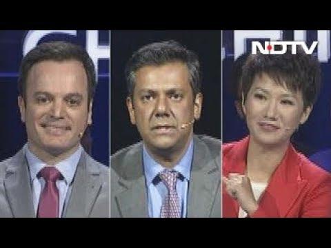 Will India China Differences Undermine The 2017 BRICS Summit?
