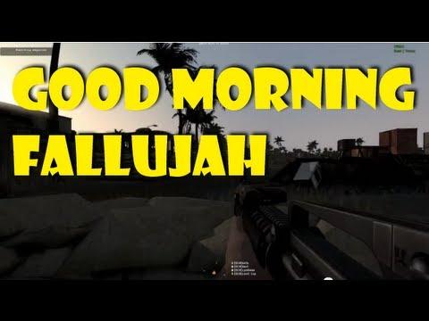 OCB The Battle for Fallujah