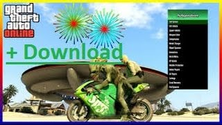 GTA 5 ONLINE - Free Mod Menu - Independence V1.2 Sprx + DOWNLOAD [PS3/1.27/CEX/DEX]