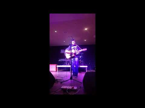 Waste (Brand New) - Live Acoustic Cover @ Hard Rock Cafe