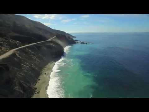 Majestic Big Sur