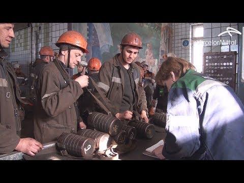 Общие правила безопасности в угольной шахте