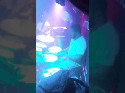 My drum solo at the commodore charleston, SC Mp3