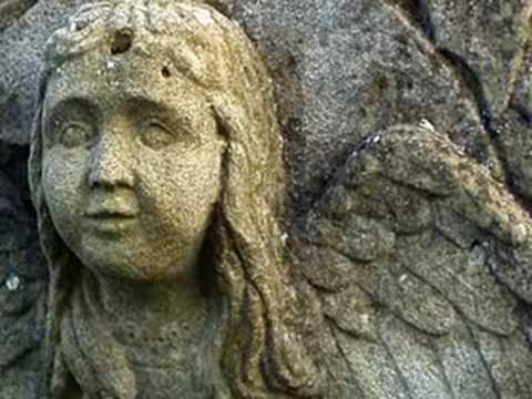 Cemetery Art - Desert Song - MCR