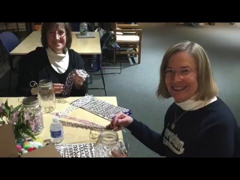 Good Shepherd Lutheran Church: Women's Winter Retreat 2016