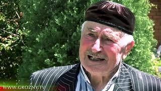 Документальный фильм «Иллюзия». О книге «Чечня: в когтях дьявола или на пути к самоуничтожению».